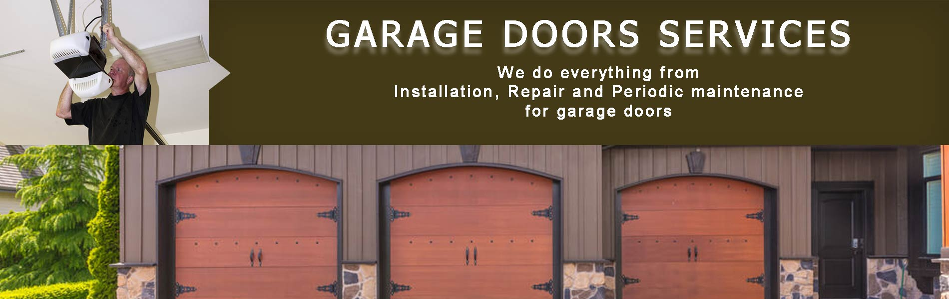 United Garage Door Service Mesa, AZ 888-703-5604
